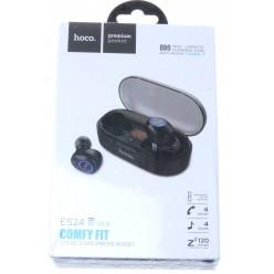 hoco. ES24 wireless headphone black