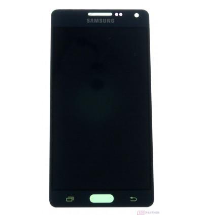 Samsung Galaxy A5 A500F LCD + touch screen black