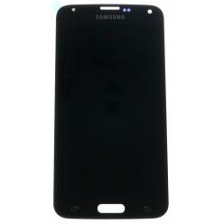 Samsung Galaxy S5 G900F LCD displej + dotyková plocha čierna