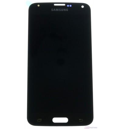 Samsung Galaxy S5 G900F LCD + touch screen black