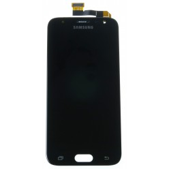 Samsung Galaxy J3 J330 (2017) LCD + touch screen black