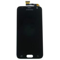 Samsung Galaxy J3 J330 (2017) LCD displej + dotyková plocha černá