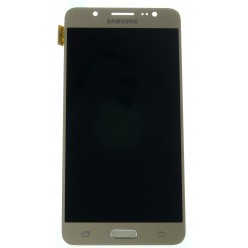 Samsung Galaxy J5 J510FN (2016) LCD + touch screen gold