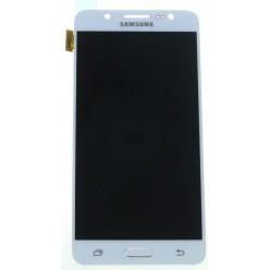 Samsung Galaxy J5 J510FN (2016) LCD displej + dotyková plocha bílá