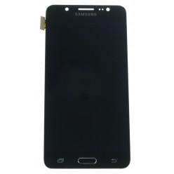 Samsung Galaxy J5 J510FN (2016) LCD displej + dotyková plocha černá