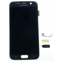 Samsung Galaxy S7 G930F LCD displej + dotyková plocha černá