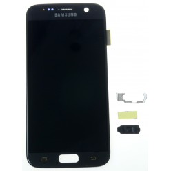 Samsung Galaxy S7 G930F LCD + touch screen black