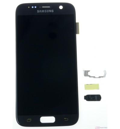 Samsung Galaxy S7 G930F LCD + touch screen black