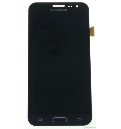 Samsung Galaxy J3 J320F (2016) LCD displej + dotyková plocha čierna