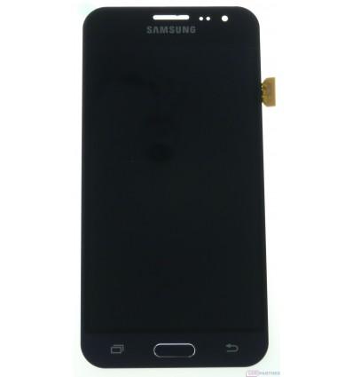 Samsung Galaxy J3 J320F (2016) LCD + touch screen black