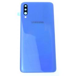 Samsung Galaxy A70 SM-A705FN Battery cover blue - original