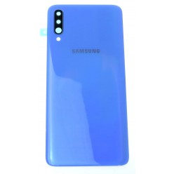 Samsung Galaxy A70 SM-A705FN Battery cover blue - original