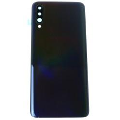 Samsung Galaxy A70 SM-A705FN Battery cover black - original