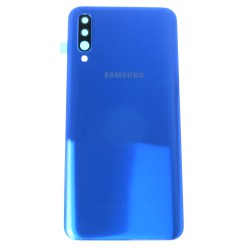 Samsung Galaxy A50 SM-A505FN Battery cover blue - original