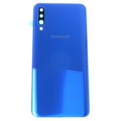 Samsung Galaxy A50 SM-A505FN Kryt zadní modrá - originál
