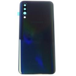 Samsung Galaxy A50 SM-A505FN Battery cover black - original