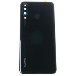 Huawei P30 Lite (MAR-LX1A) Kryt zadný čierna - originál