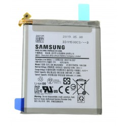 Samsung Galaxy A20e SM-A202F Battery-EB-BA202ABU - original