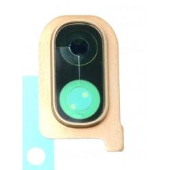 Samsung Galaxy A40 SM-A405FN Camera lens copper - original