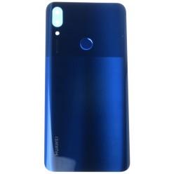 Huawei P Smart Z (STK-L21A) Battery cover blue - original