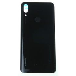 Huawei P Smart Z (STK-L21A) Battery cover black - original
