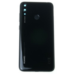 Huawei Y7 2019 (DUB-LX1) Battery cover black - original