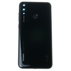 Huawei Y7 2019 (DUB-LX1) Kryt zadní černá - originál