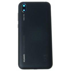 Huawei Y5 2019 (AMN-L29) Kryt zadní černá - originál