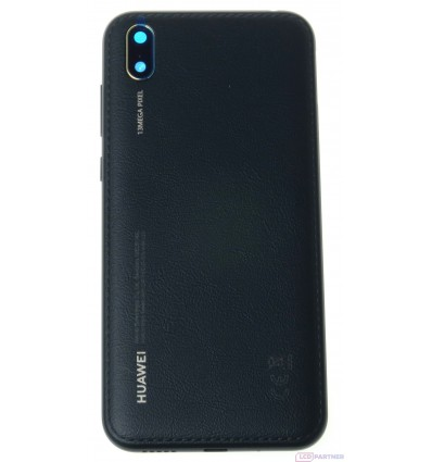 Huawei Y5 2019 (AMN-L29) Battery cover black - original