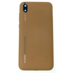 Huawei Y5 2019 (AMN-L29) Battery cover brown - original