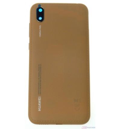 Huawei Y5 2019 (AMN-L29) Battery cover brown - original