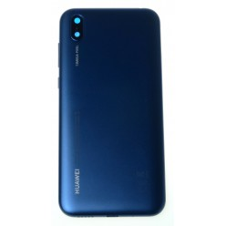 Huawei Y5 2019 (AMN-L29) Battery cover blue - original