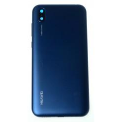 Huawei Y5 2019 (AMN-L29) Kryt zadní modrá - originál