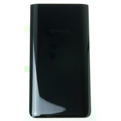 Samsung Galaxy A80 SM-A805FN Battery cover black - original