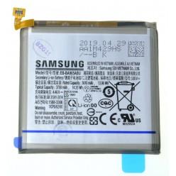 Samsung Galaxy A80 SM-A805FN Batéria-EB-BA905ABU - originál