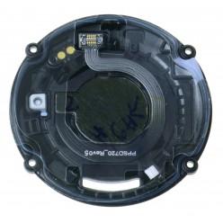 Samsung Galaxy Watch Active SM-R500 Battery cover black - original