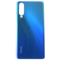 Huawei P30 (ELE-L09) Battery cover blue