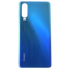 Huawei P30 (ELE-L09) Kryt zadný modrá