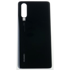 Huawei P30 (ELE-L09) Battery cover black