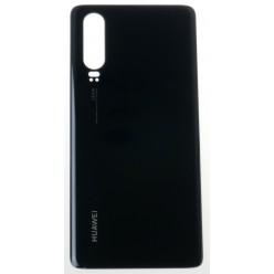 Huawei P30 (ELE-L09) Kryt zadný čierna
