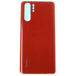 Huawei P30 Pro (VOG-L09) Kryt zadný červená