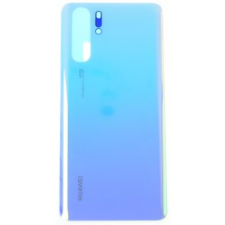 Huawei P30 Pro (VOG-L09) Battery cover light blue