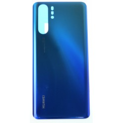 Huawei P30 Pro (VOG-L09) Battery cover blue