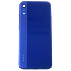 Huawei Honor 8A (JAT-L09) Kryt zadní modrá