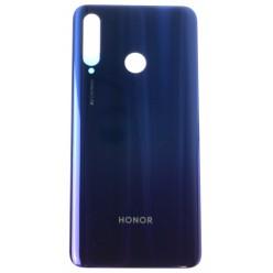 Huawei Honor 20 Lite (HRY-LX1T) Kryt zadný modrá