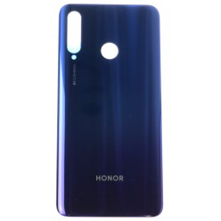 Huawei Honor 20 Lite (HRY-LX1T) Battery cover blue
