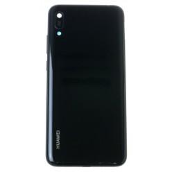 Huawei Y5 2019 (AMN-L29) Kryt zadný čierna