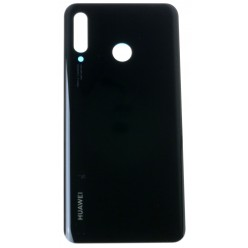 Huawei P30 Lite (MAR-LX1A) Battery cover black