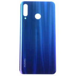 Huawei P30 Lite (MAR-LX1A) Battery cover blue