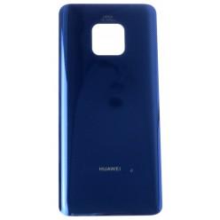 Huawei Mate 20 Pro Kryt zadný modrá